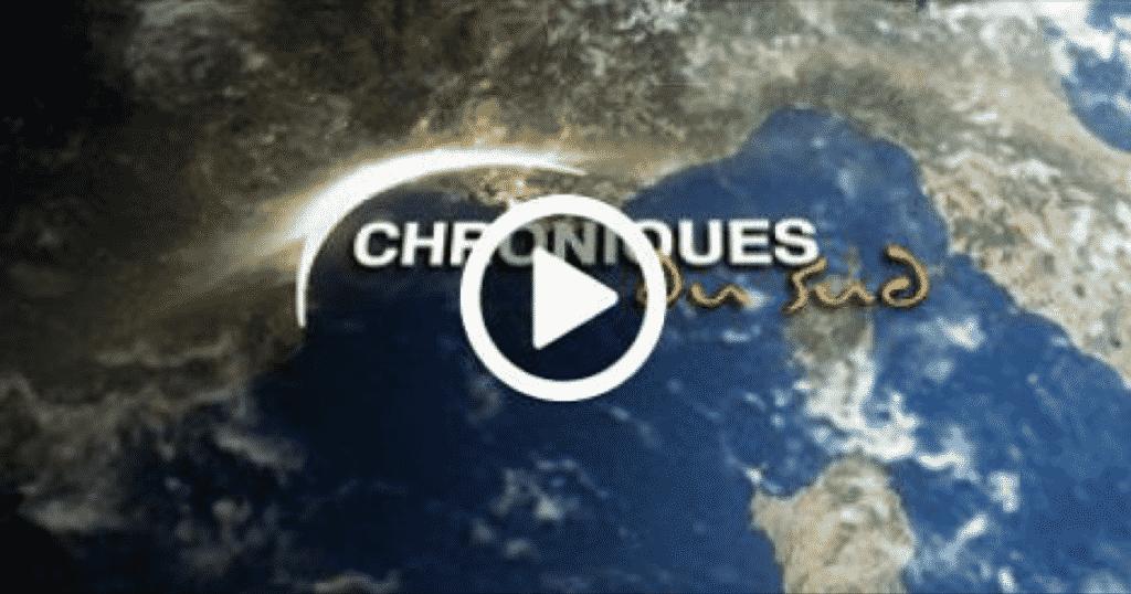 Chroniques du Sud découverte