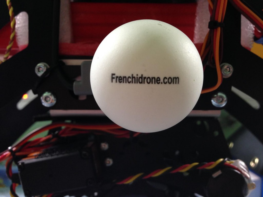 LED Frenchidrone