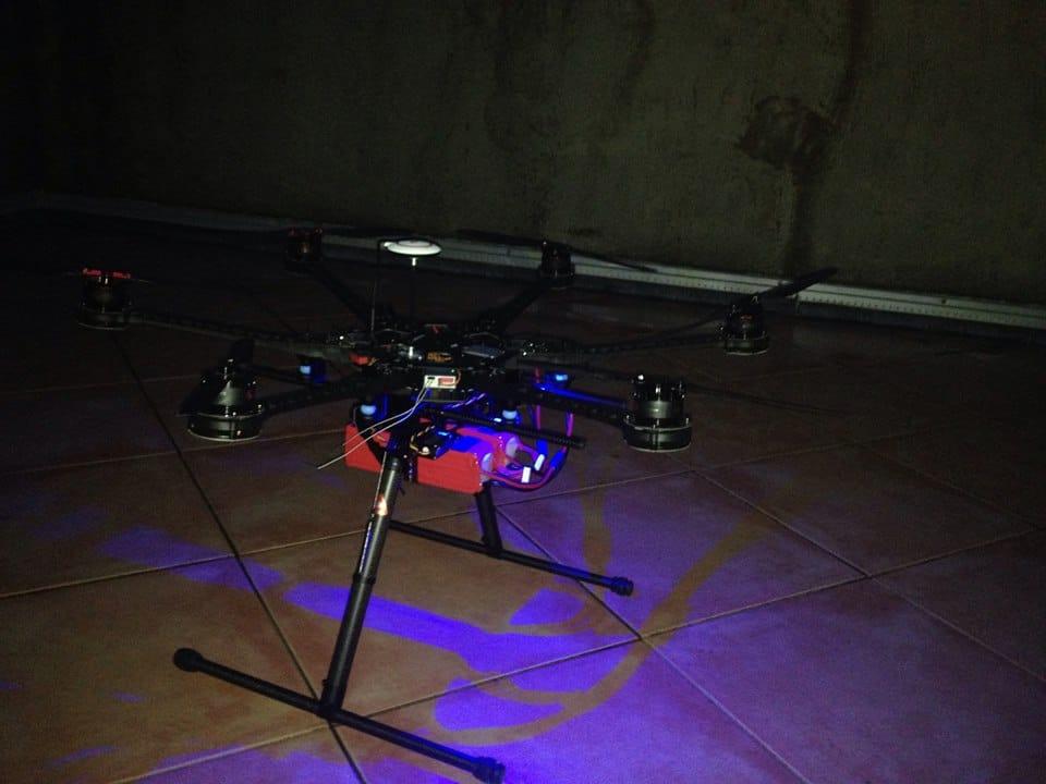 S800 EVO 2