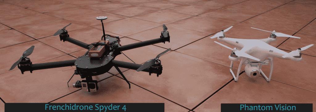 Spyder 4 6