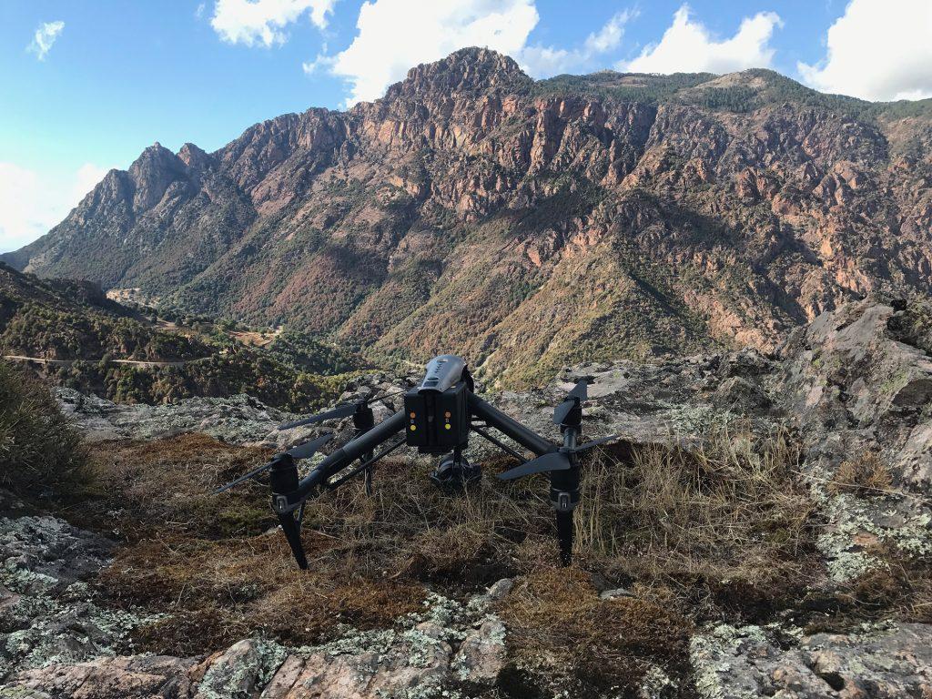 drone-corse