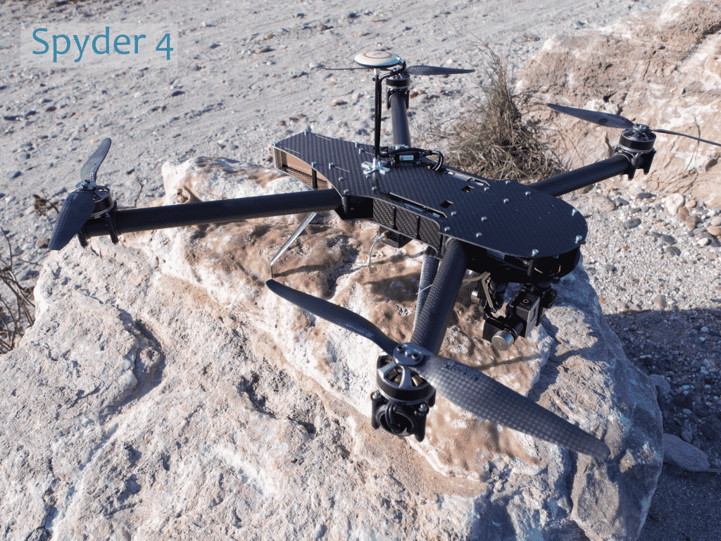 Spyder-4