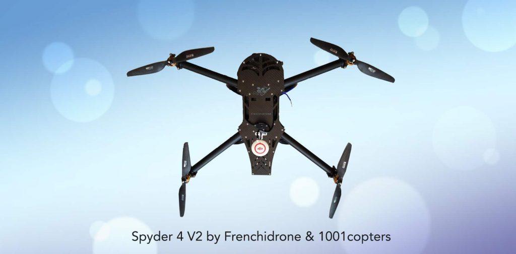 Spyder V4