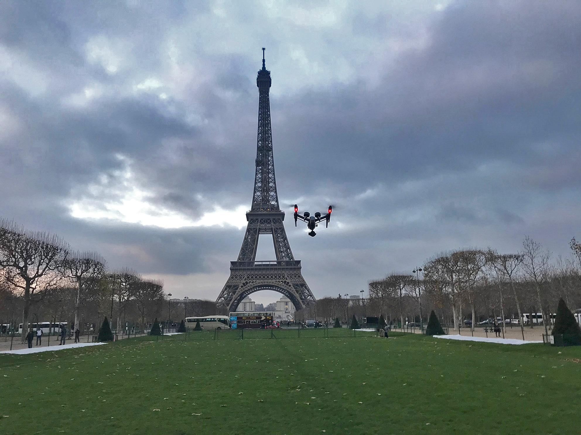 dronex pro tutorial