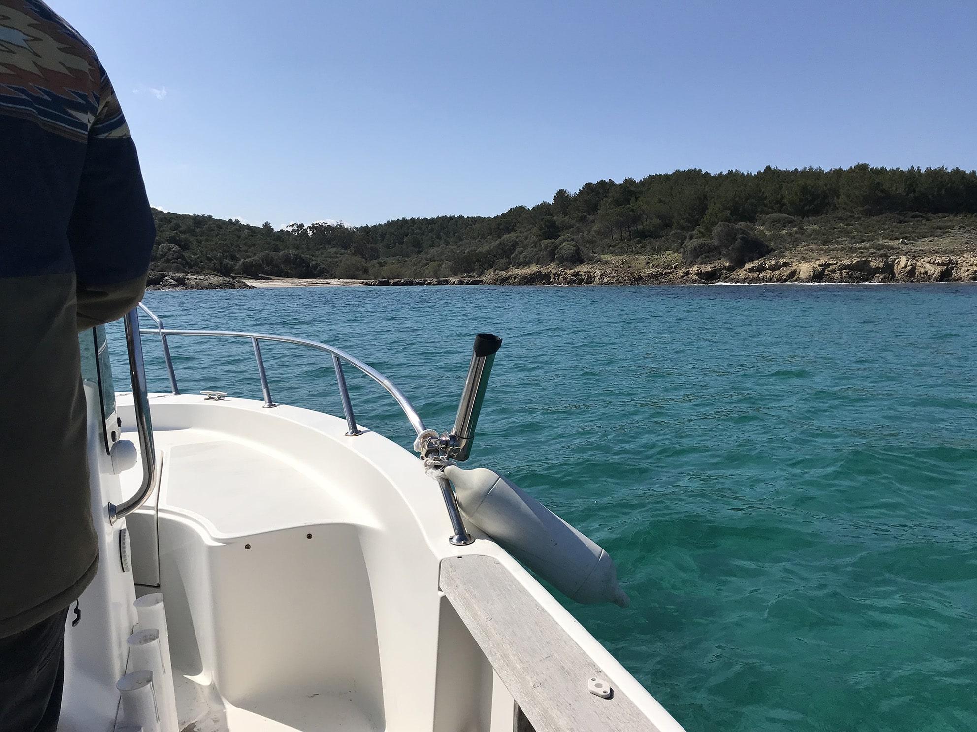 Tournage-Corse-bateau