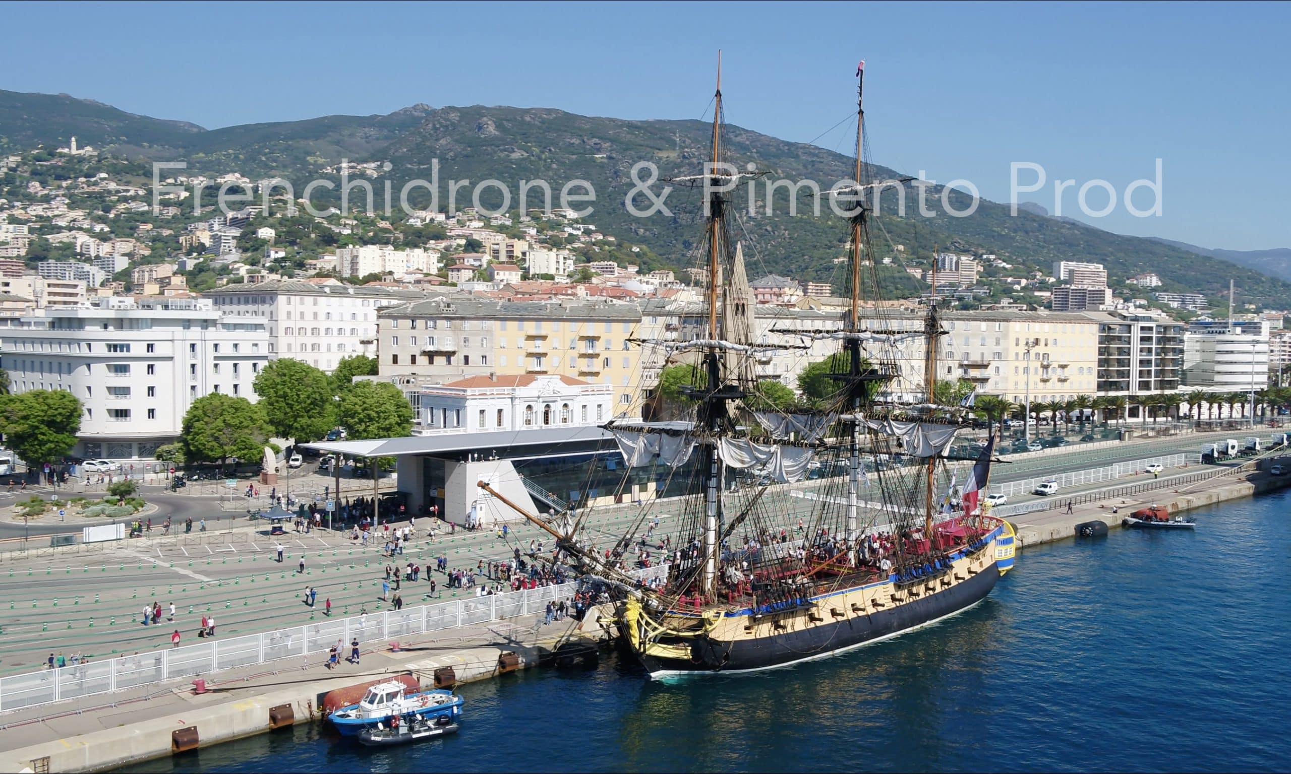 Hermione-Bastia