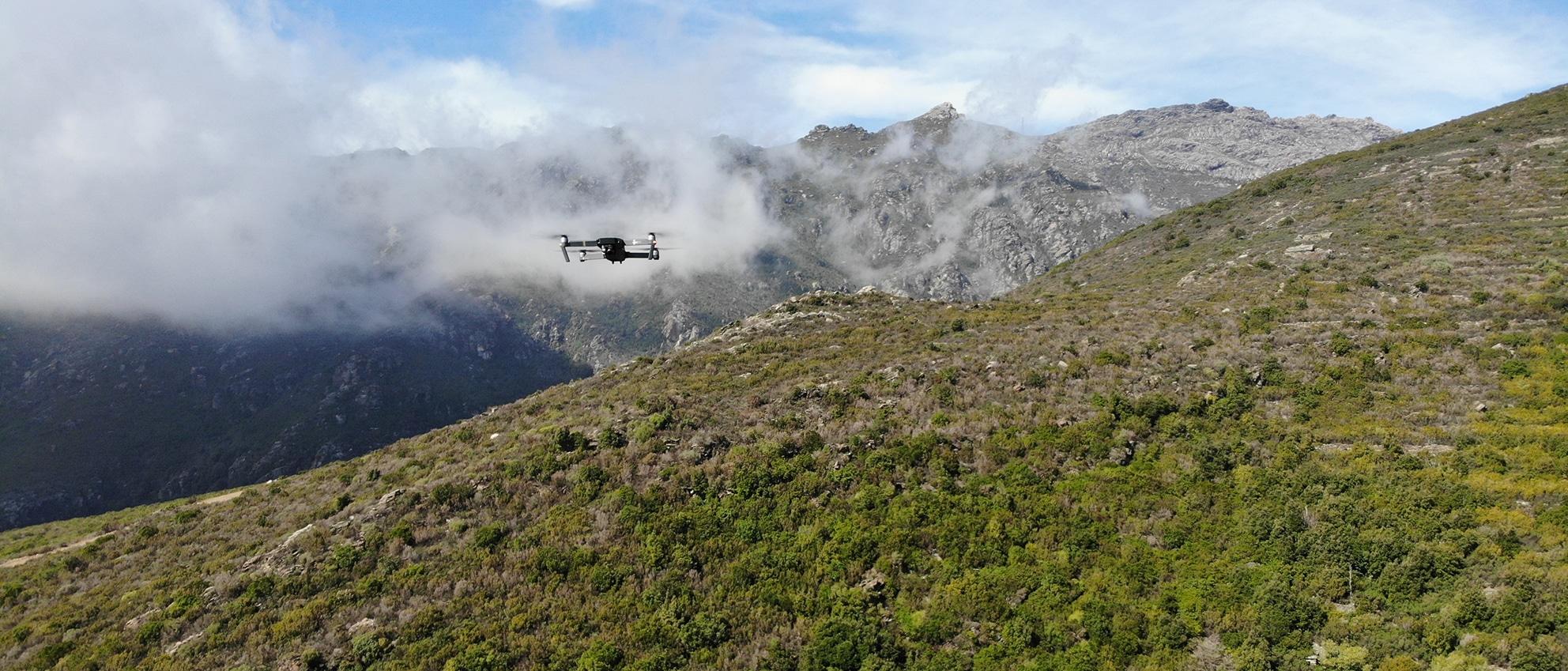 Vol-drone-en-Corse