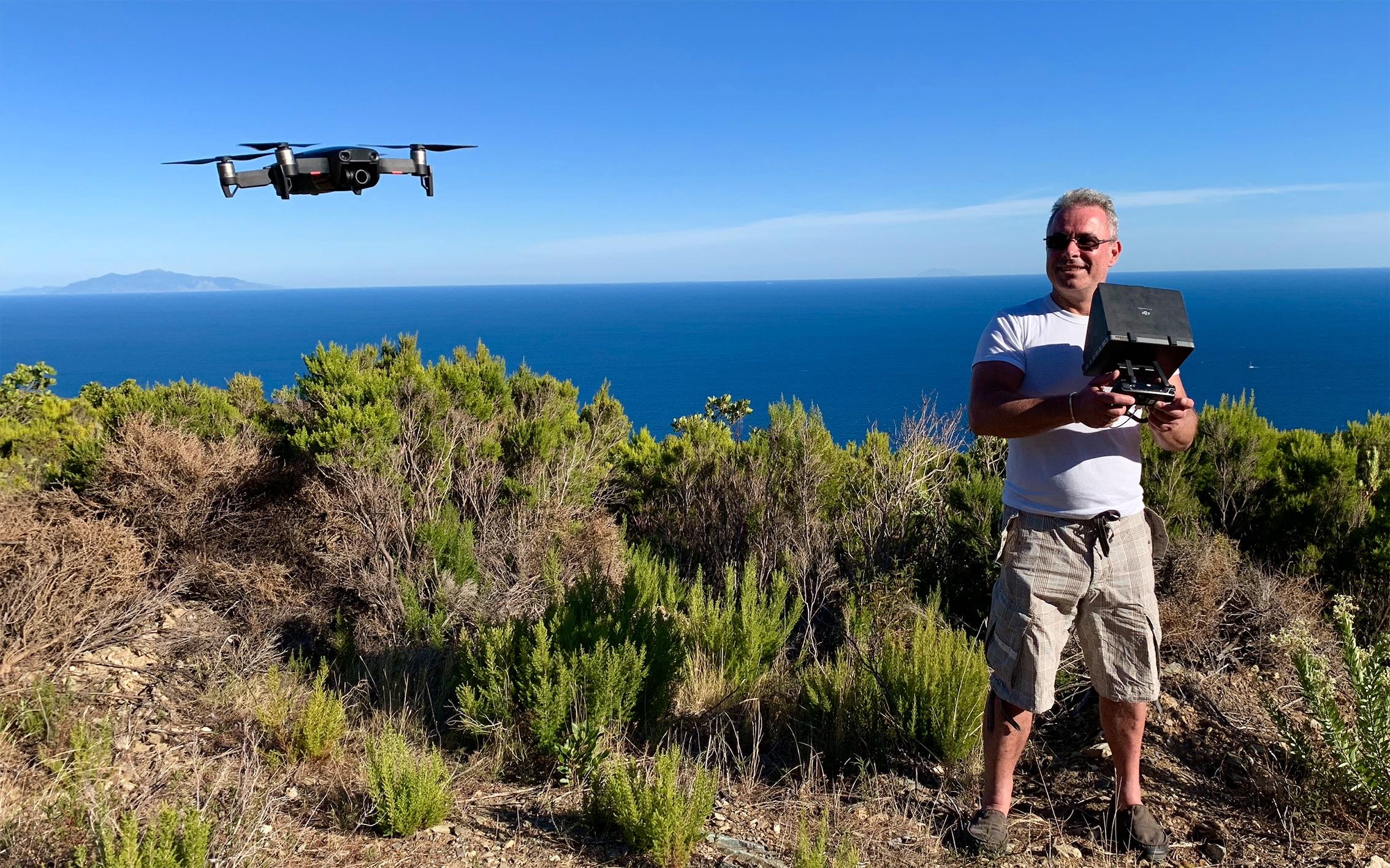 Ecole-Drone-Corse-Octobre-2018