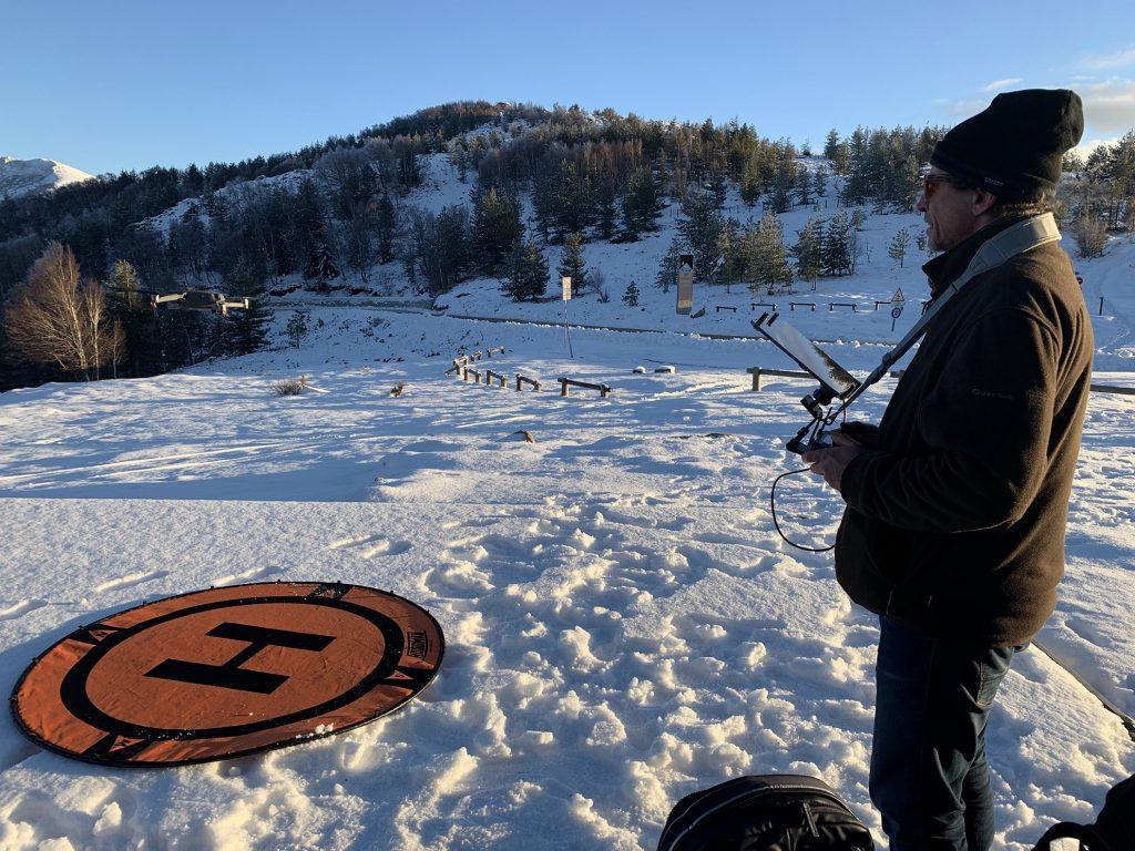 Formation-drone-Corse-sous-la-neige