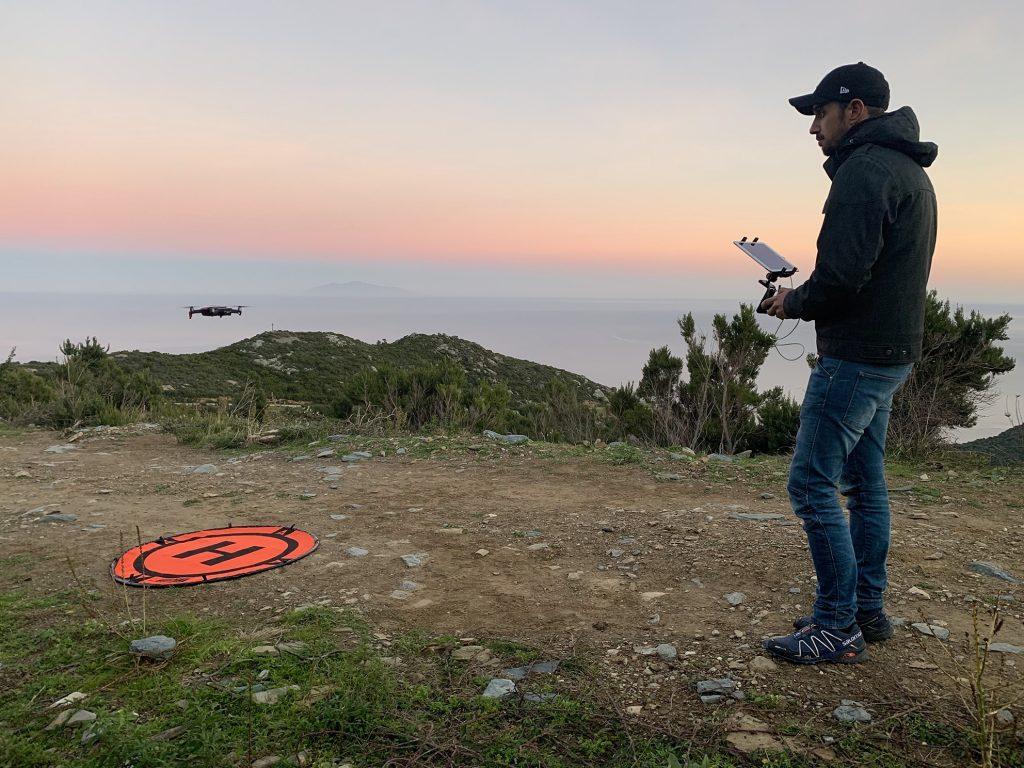 Formation-drone-couché-du-soleil