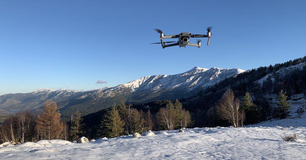 Mavic-2-Pro-sous-la-neige