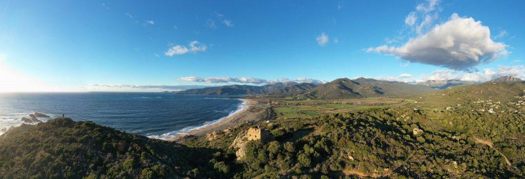 Pano-Corse-du-Sud
