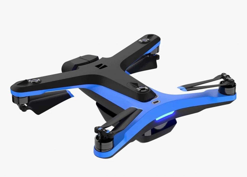 Drone-Skydio-2-VUE-3-QUART-arriere