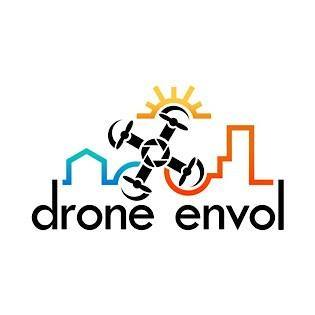 Drone-Envol