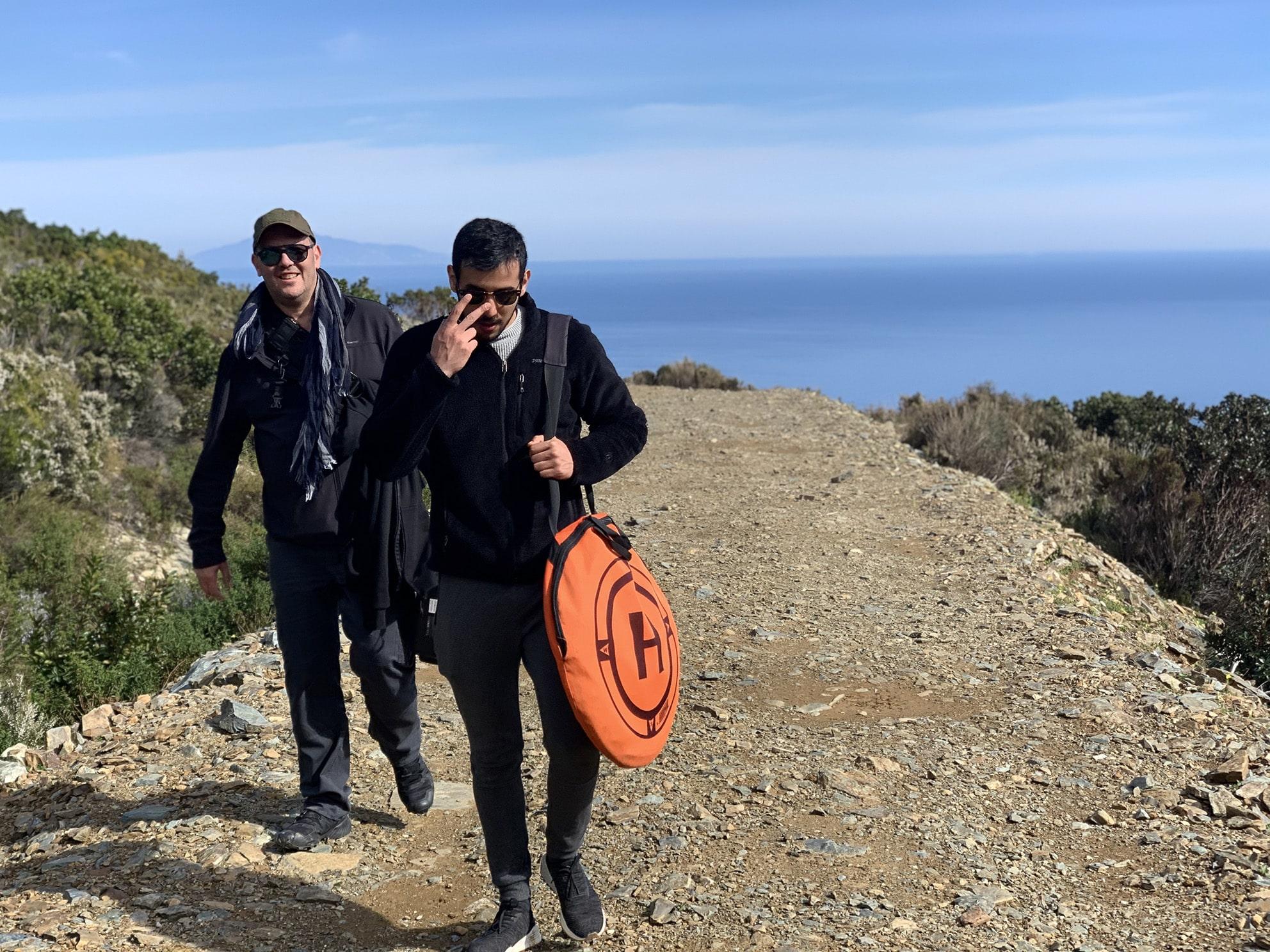 Apprenants-drone-en-corse-Mars-2020-min