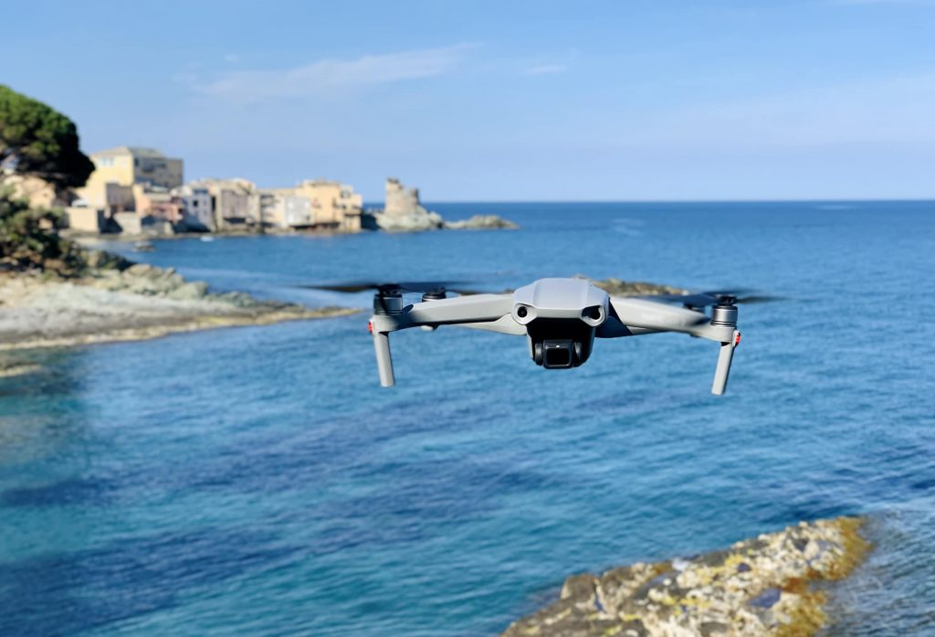 Formation télé pilote de Drone professionnel certifiée