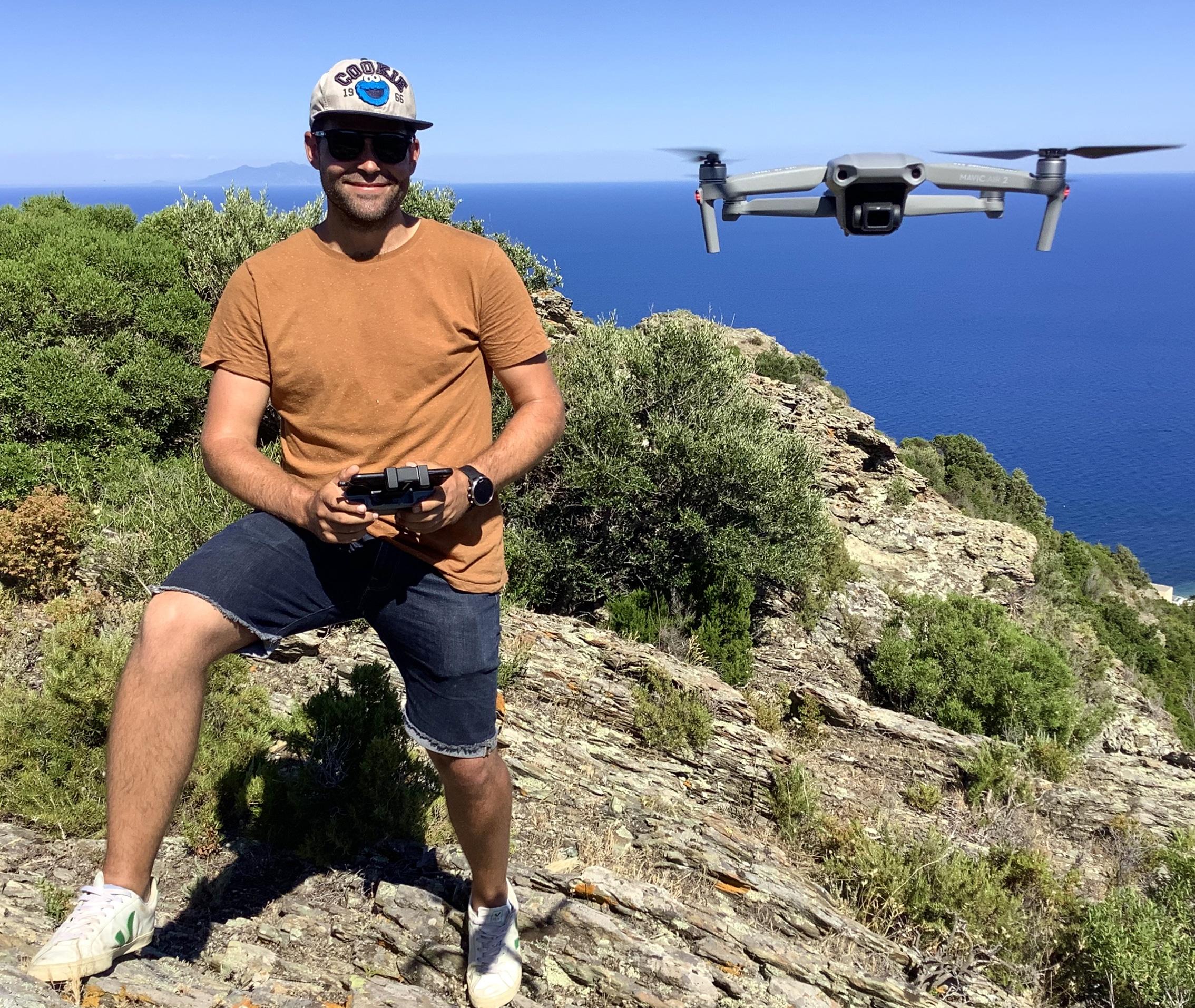 Alexis-formation-drone-corse