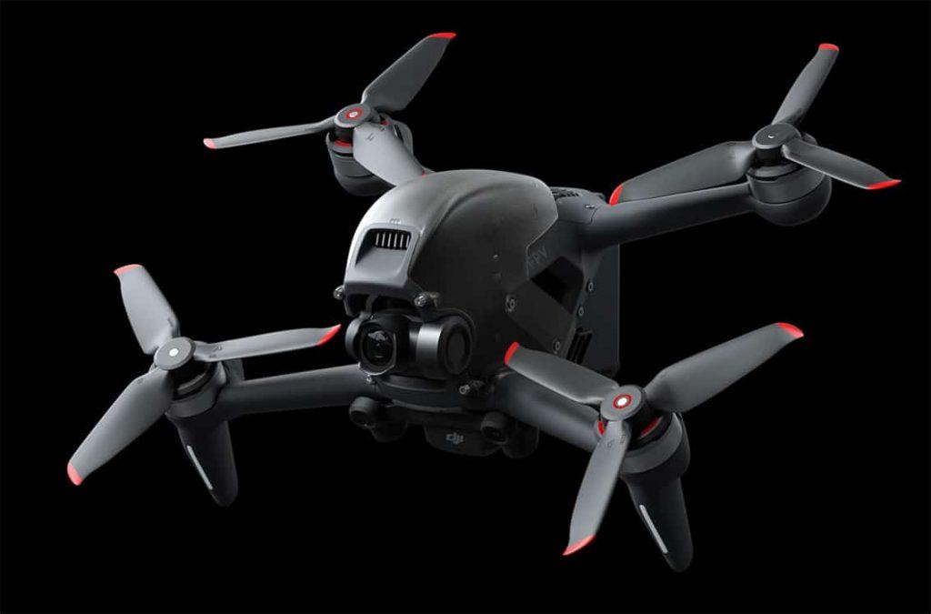 Drone-dji-fpv